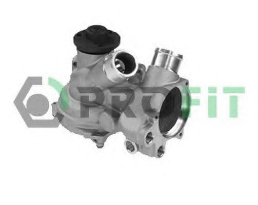 Водяна помпа MB E280 W210 2.8 24V/E320 3.2 24V 9 PROFIT 17010580