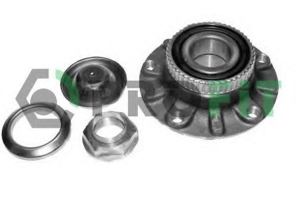 Маточина колеса  арт. 25014010