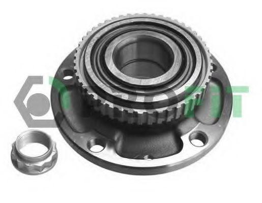 Маточина колеса  арт. 25014011