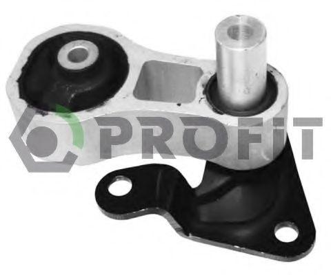 Опора двигуна гумометалева  арт. 10150531