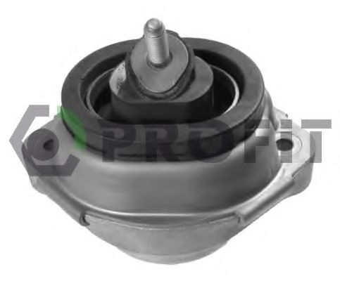Опора двигуна гумометалева  арт. 10150527