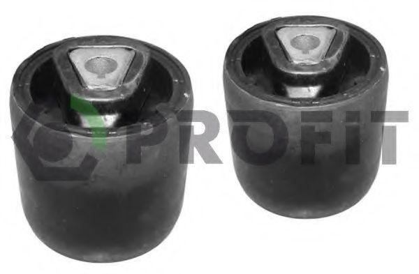 Ремкомплект важеля (втулки, направляючі, ущільнювачі)  арт. 23070605