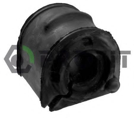 Втулка стабілізатора гумова  арт. 23050505