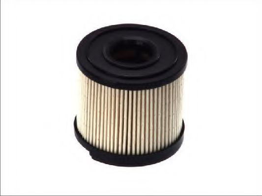 Фільтр палива  арт. B3C002PR