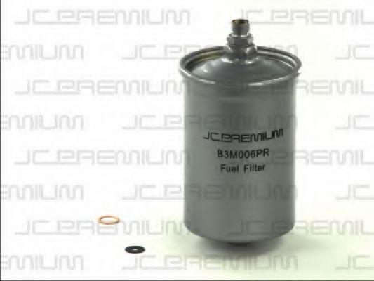 Фільтр палива JCPREMIUM B3M006PR