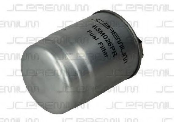 Фільтр палива JCPREMIUM B3M026PR