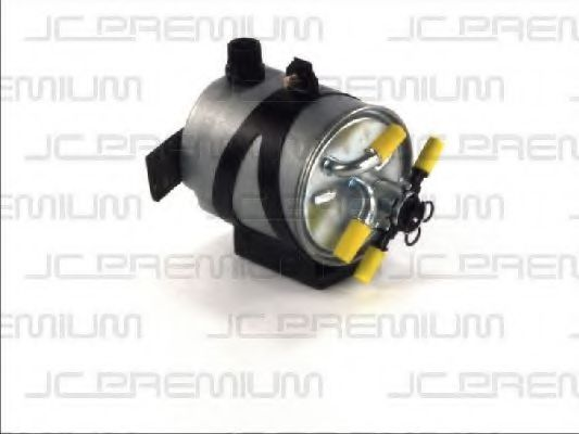 Фільтр палива JCPREMIUM B3R025PR
