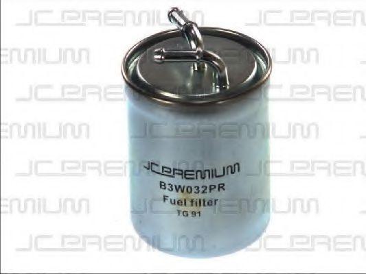 Фільтр палива JCPREMIUM B3W032PR