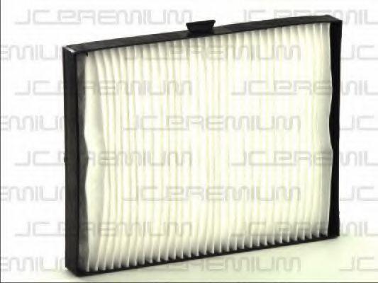 Фільтр салону  арт. B40509PR