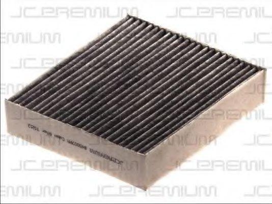 'JC PREMIUM ФИЛЬТР САЛОНА MITSUBISHI COLT/COLT CZ3 1.1I 12V, 1.3I 16V, 1.5I 16V 04.04- JCPREMIUM B45007PR