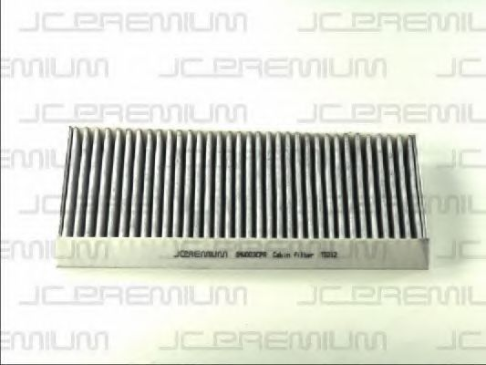 'JAPAN CARS ФИЛЬТР САЛОНА VOLKSWAGEN BORA, CADDY 12/95-, GOLF III 8/93-, LUPO, POLO 10/94-VENTO 8/93-; SEAT CORDOBA 7/93-; SKODA VW-A JCPREMIUM B4W003CPR