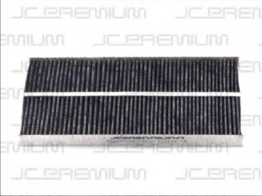 Фільтр салону вугільний  арт. B4X002CPR