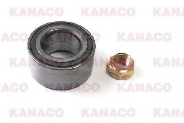 Підшипник колеса,комплект  арт. H14026