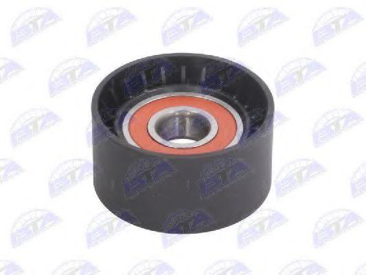 Натяжной ролик, поликлиновой  ремень BTA арт. B0502039