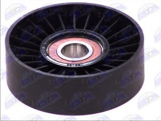 Паразитный / ведущий ролик, поликлиновой ремень BTA арт. E2Y8001BTA