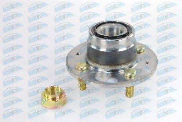 Комплект подшипников колеса  арт. H24013BTA