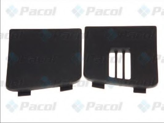 Елементи решітки PACOL BPBVO001R