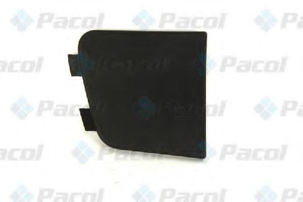 Елементи решітки PACOL BPBVO002R