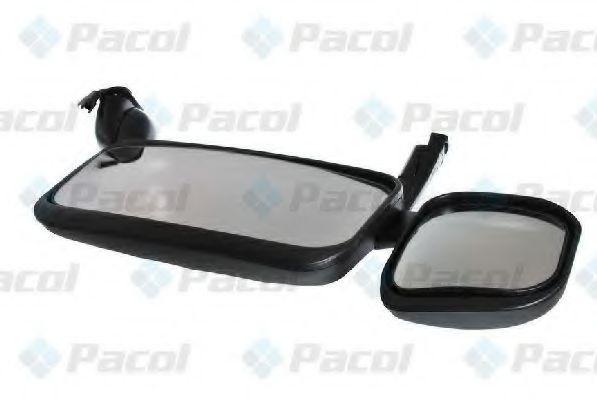 Дзеркало заднього виду PACOL BPDSC005R