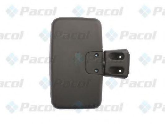 Дзеркало заднього виду PACOL DAFMR011