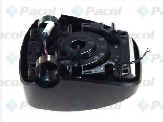 Дзеркало заднього виду PACOL DAFMR012