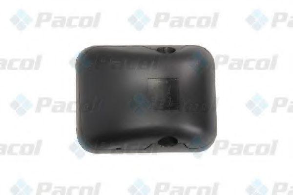 Дзеркало заднього виду PACOL DAFMR018