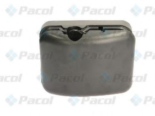 Дзеркало заднього виду PACOL DAFMR025