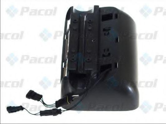 Дзеркало заднього виду PACOL IVEMR004
