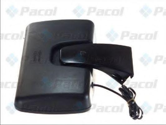 Дзеркало заднього виду PACOL MANMR003