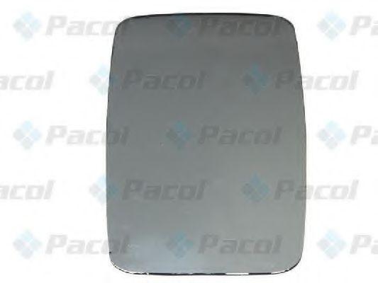 Дзеркало заднього виду PACOL MANMR011