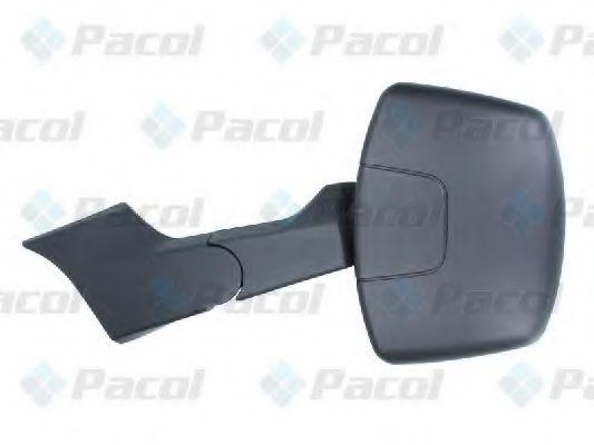 Дзеркало заднього виду PACOL MANMR020