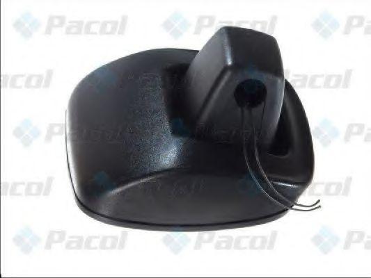 Дзеркало заднього виду PACOL MERMR005