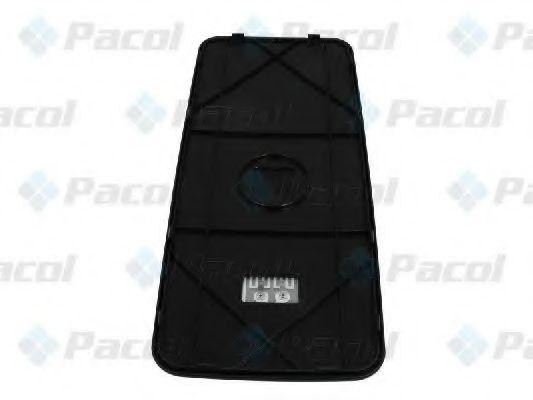 Дзеркало заднього виду PACOL MERMR007