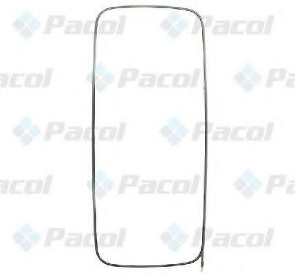 Дзеркало заднього виду PACOL MERMR011