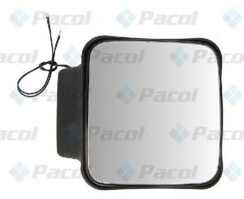 Дзеркало заднього виду PACOL RVIMR010