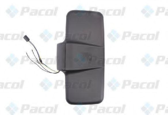 Дзеркало заднього виду PACOL RVIMR013L