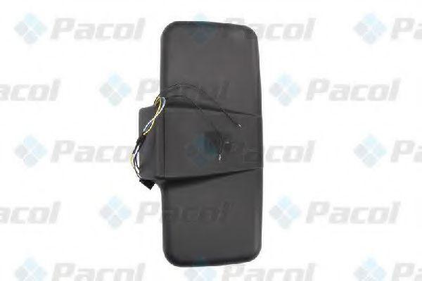 Дзеркало заднього виду PACOL RVIMR013R