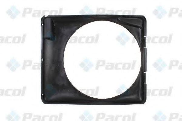 Корпус вентилятора PACOL SCAFC001