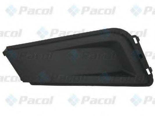 Корпус фары Obudowa reflektora PACOL арт. VOLLC002R