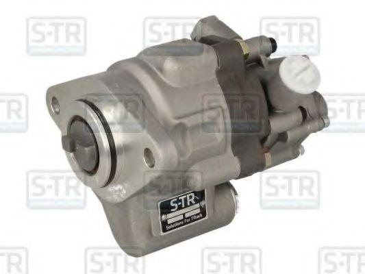 Помпа гідропідсилювача STR STR140302