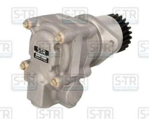 Помпа гідропідсилювача STR STR140703