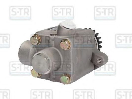 Помпа гідропідсилювача STR STR140801