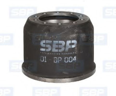 Гальмівний барабан SBP 01BP004