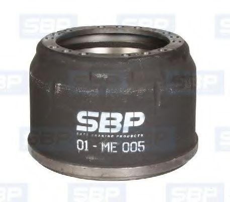 Гальмівний барабан SBP 01ME005