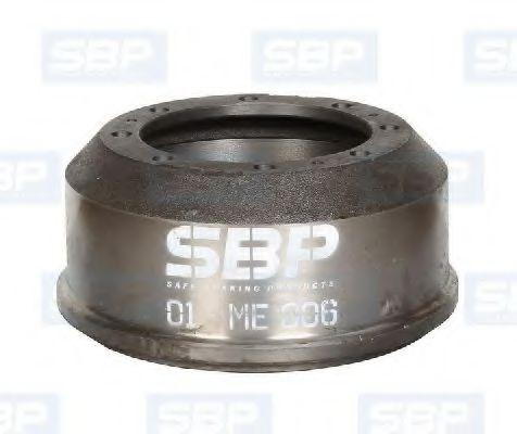 Гальмівний барабан SBP 01ME006