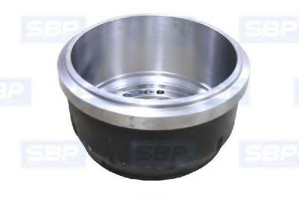 Гальмівний барабан SBP 01ME016