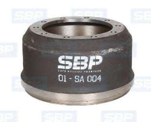 Гальмівний барабан SBP 01SA004