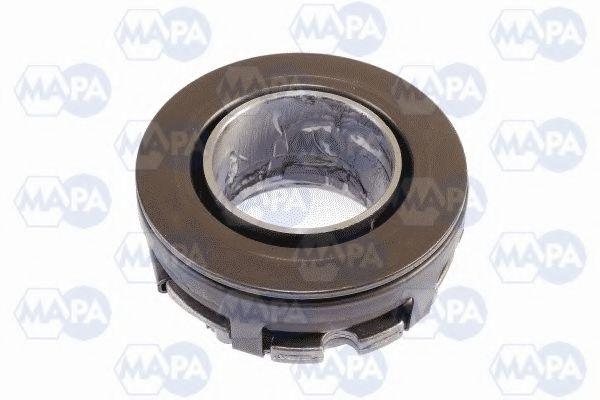 Комплект сцепления VOLKSWAGEN LT II, LT III 2.5 TDI 05.01-  (Пр-во MA-PA)                            MAPA 001240400