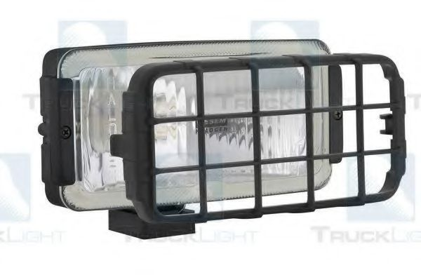 Основная фара Reflektor swiatel uniwersalny TRUCKLIGHT арт. DLUN002