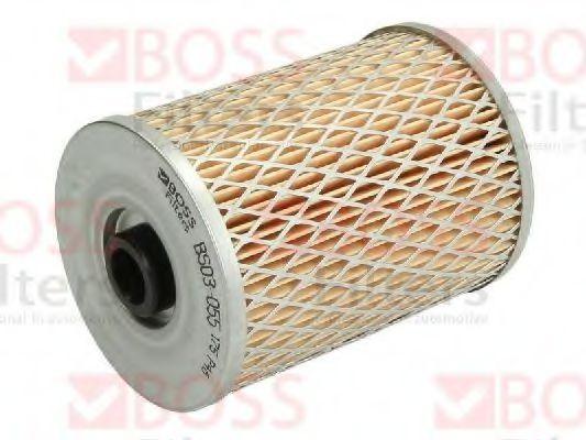 Фильтр АКПП Фильтр гидравлики рулевой рейки BOSS FILTERS арт. BS03055